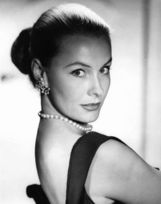 Actor Dina Merrill