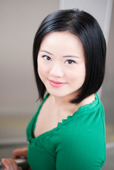 Actor Maggie Ma