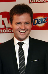 Actor Declan Donnelly