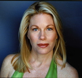 Actor Marin Mazzie