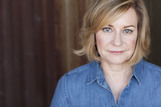 Actor Marybeth Fisher