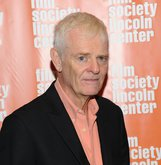 Actor Paul Morrissey