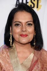 Actor Sushmita Mukherjee