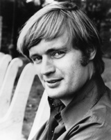 Actor David McCallum