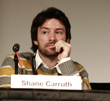 Actor Shane Carruth