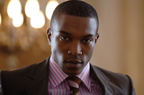 Actor Ashley Walters