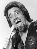 Actor Wolfman Jack