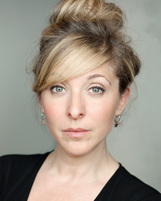 Actor Rosalind Knight