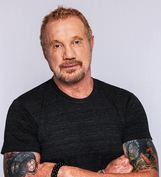 Actor Dallas Page