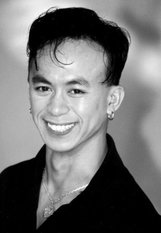Actor Phi-Long Nguyen