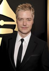 Actor Chris Botti
