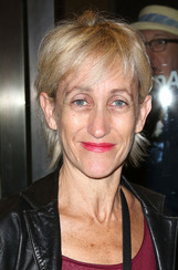 Actor Constance Shulman