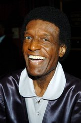Actor Nipsey Russell