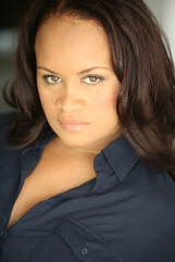 Actor Stacy Arnell