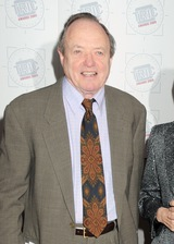 Actor James Bolam