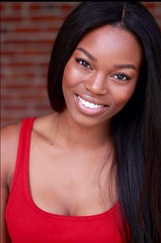 Actor Eugena Washington
