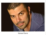 Actor Herman Chavez