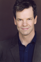 Actor Kevin Shinick