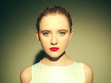 Actor Kathryn Newton
