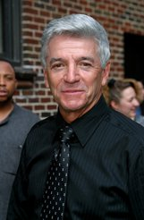 Actor Tom Dreesen