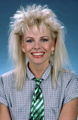 Actor Pamela Stephenson