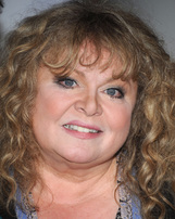 Actor Sally Struthers