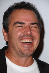 Actor Christopher Knight