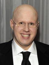 Actor Matt Lucas