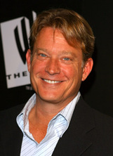 Actor Christopher Rich
