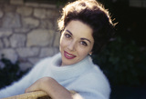 Actor Dana Wynter