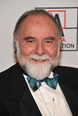 Actor Jerry Nelson