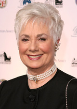 Actor Shirley Jones