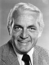 Actor Ted Knight