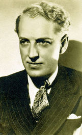 Actor Otto Kruger