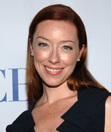 Actor Molly Parker