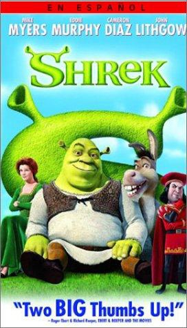 how to watch shrek online for free