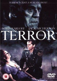 the_terror movie cover