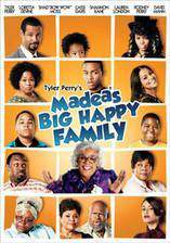 Movie Madea's Big Happy Family