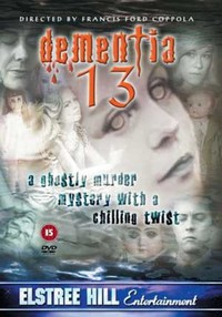dementia_13 movie cover