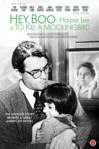 hey_boo_harper_lee_and_to_kill_a_mockingbird movie cover