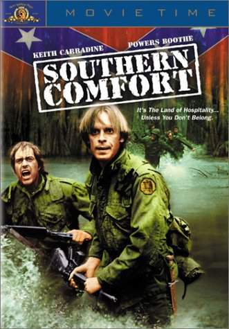 Southern Comforts movie
