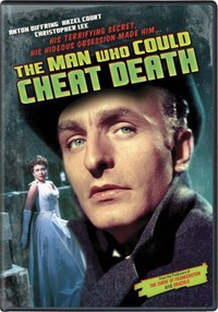 the_man_who_could_cheat_death movie cover