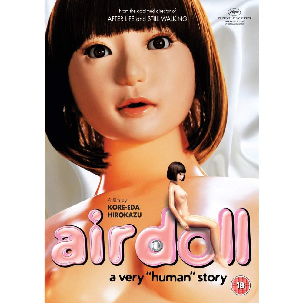 Air Doll Movie With Subtitles