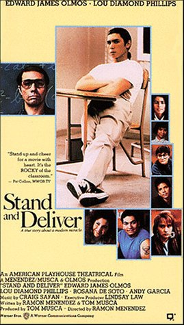 Watch Stand and Deliver (1988) Full Online - M4Ufree