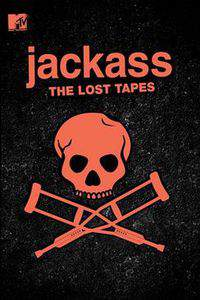 jackass_the_lost_tapes movie cover