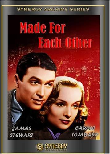 Watch Online Made For Each Other Movie In HD Quality