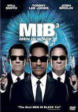 Movie Men in Black III