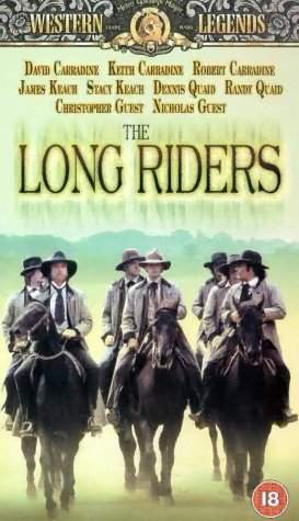 The Long Riders 1980 Full Movie Watch in HD Online for ...