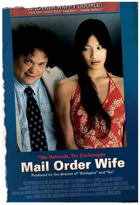 Mail Order Wife - YouTube