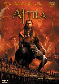 attila movie cover